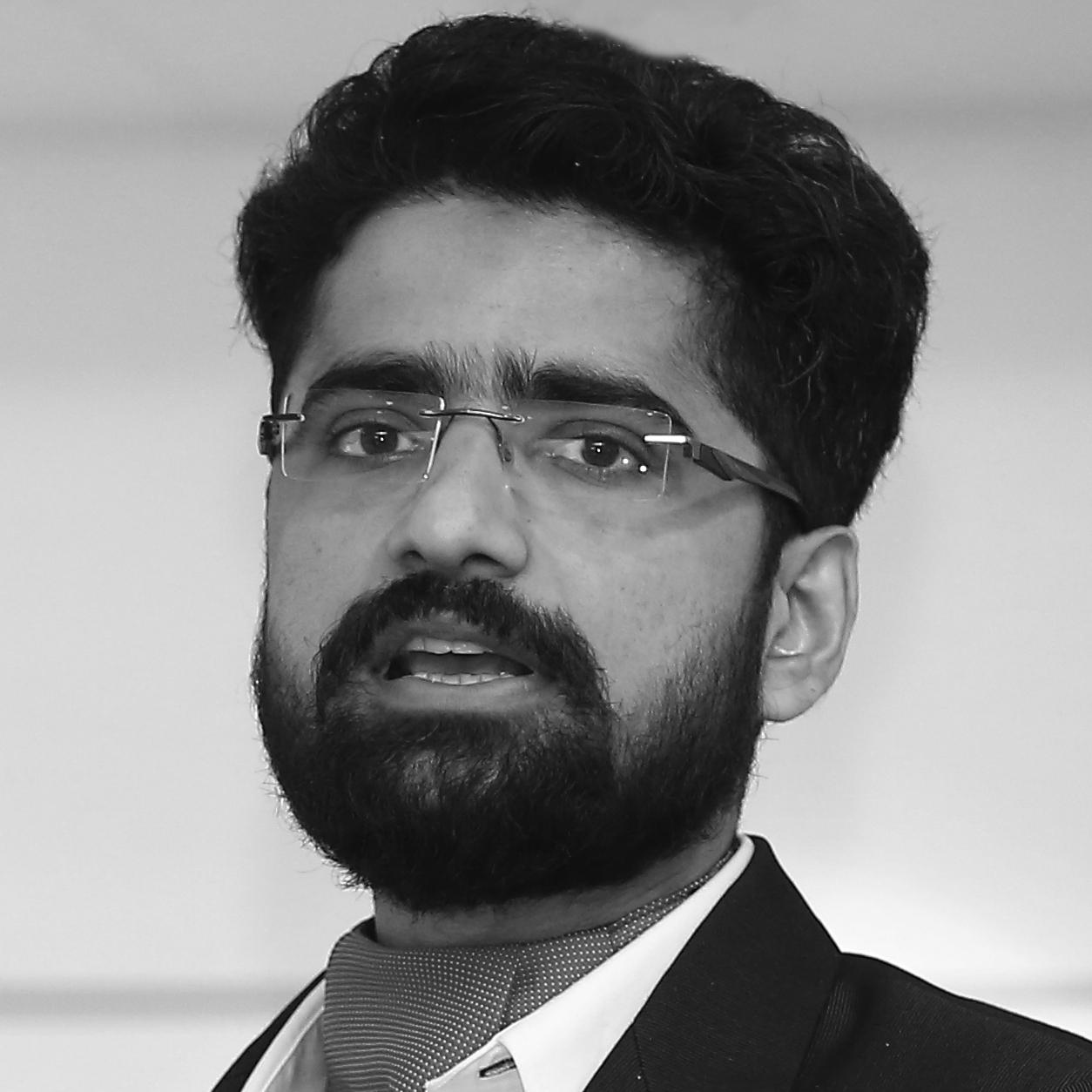 HITLAB Summit Mohammad Ameel