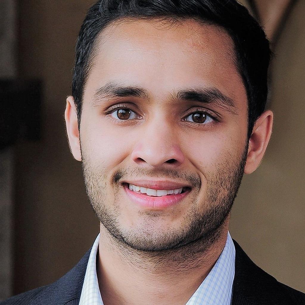 Parth Desai   Senior Associate Flare Capital Partners