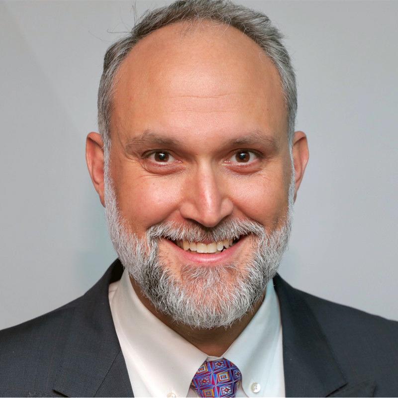 Eric Kostegan   Deputy Chief Mount Sinai Health System