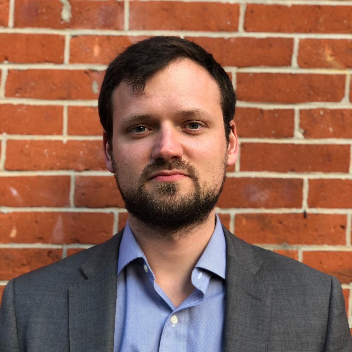 Zachary Markin   Managing Partner HTD