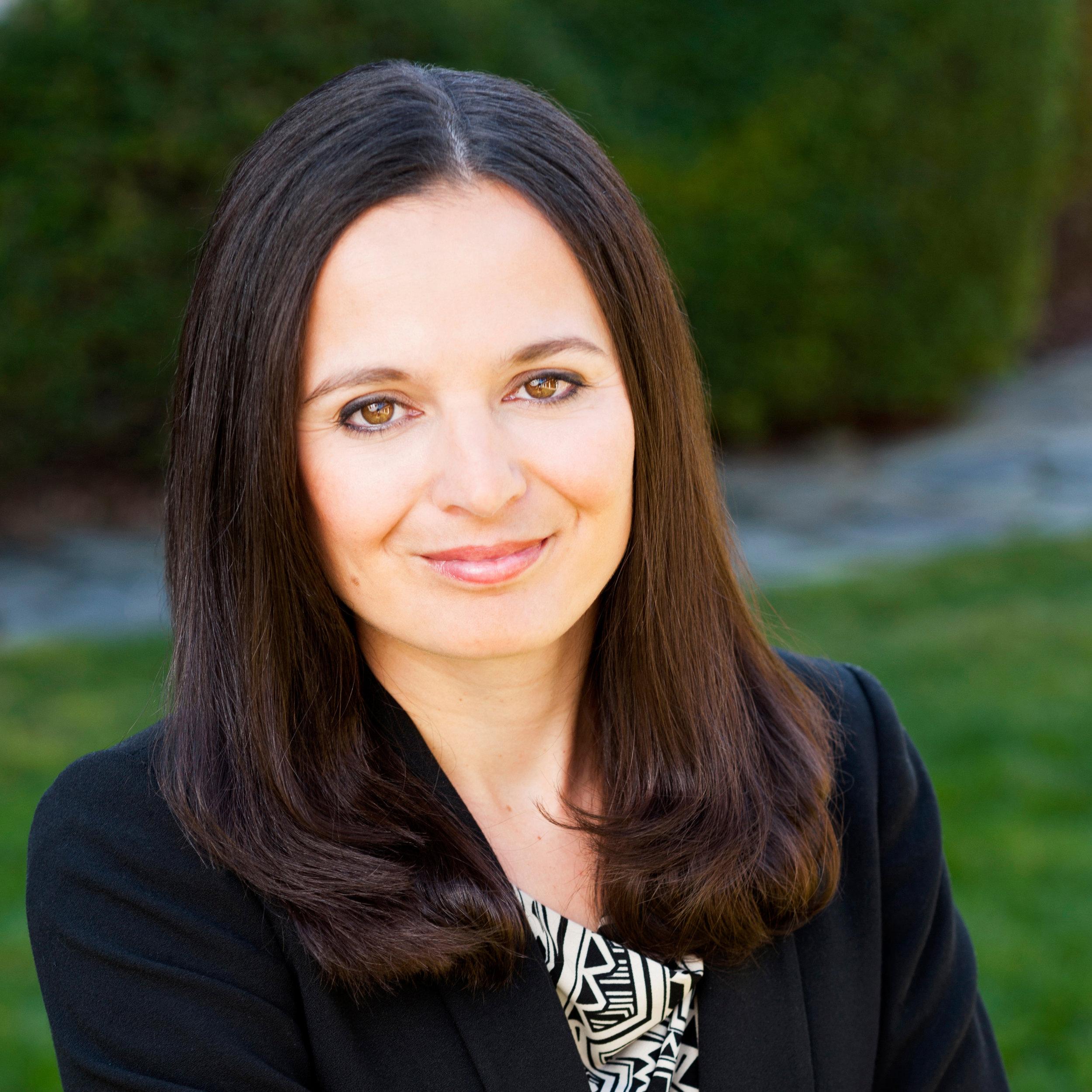 Iana Dimkova   Director, Healthcare Investing GE Ventures