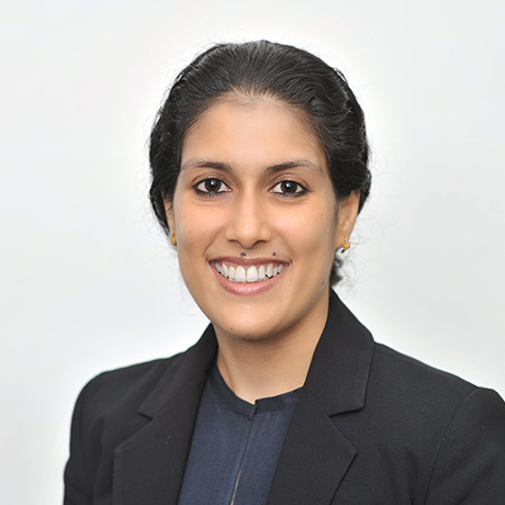 Nishta Rao   Director Princeton Innovation Center Biolabs