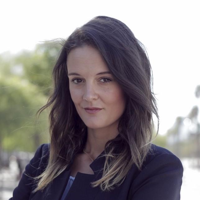 Estrella Jaramillo   Founder B-wom