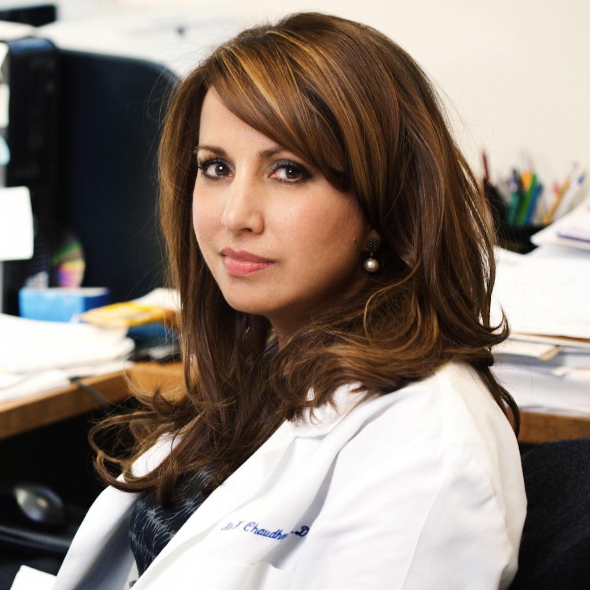 Hina Chaudhry HITLAB