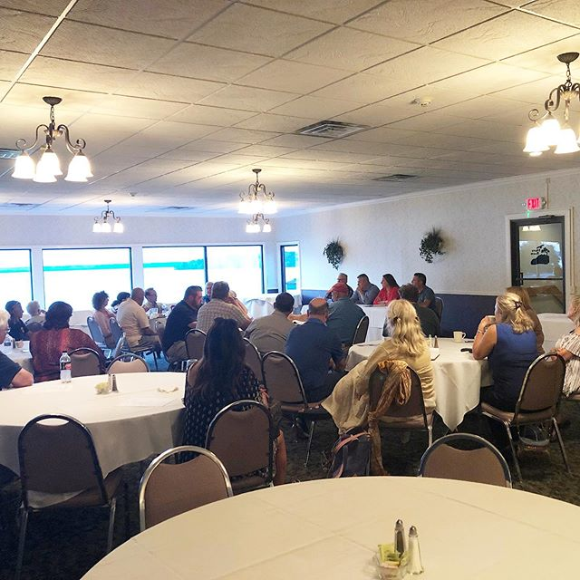 I would like to take the opportunity to share some of the highlights of last week's upstate meeting. ✨  The turnout and feedback was absolutely fantastic, assembling nearly 30 attendees  of residents and business owners alike. Katie Hohman, Gabe Capobianchi, Jay Lorenz and Bob Foster led this rich discussion and successfully opened the line of communication with these areas regarding the flood relief plans currently being discussed in Albany.  A warm thank you to RAMTA and the BIA for working hard to promote this event, with special thanks to Jay Lorenz for his personal dedication to this meeting's success. Also to Borio's Restaurant for accommodating our needs with such a friendliness.  #esmta #bia #boating #upstateny #lakeontarioflooding #nyflooding #ramta  Discover Boating