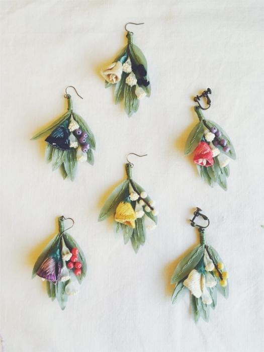 Bouquet Series
