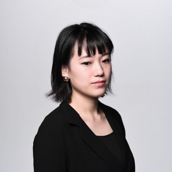Aya Kawai, Designer of KU8URI