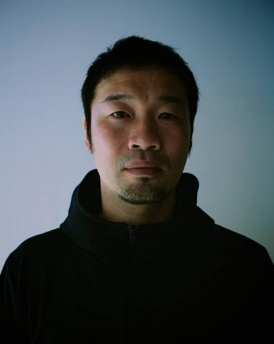 Kazunaga Sakashita, designer of HinoLab M