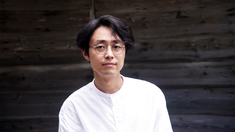 Atsushi Hirayama, designer of hirari