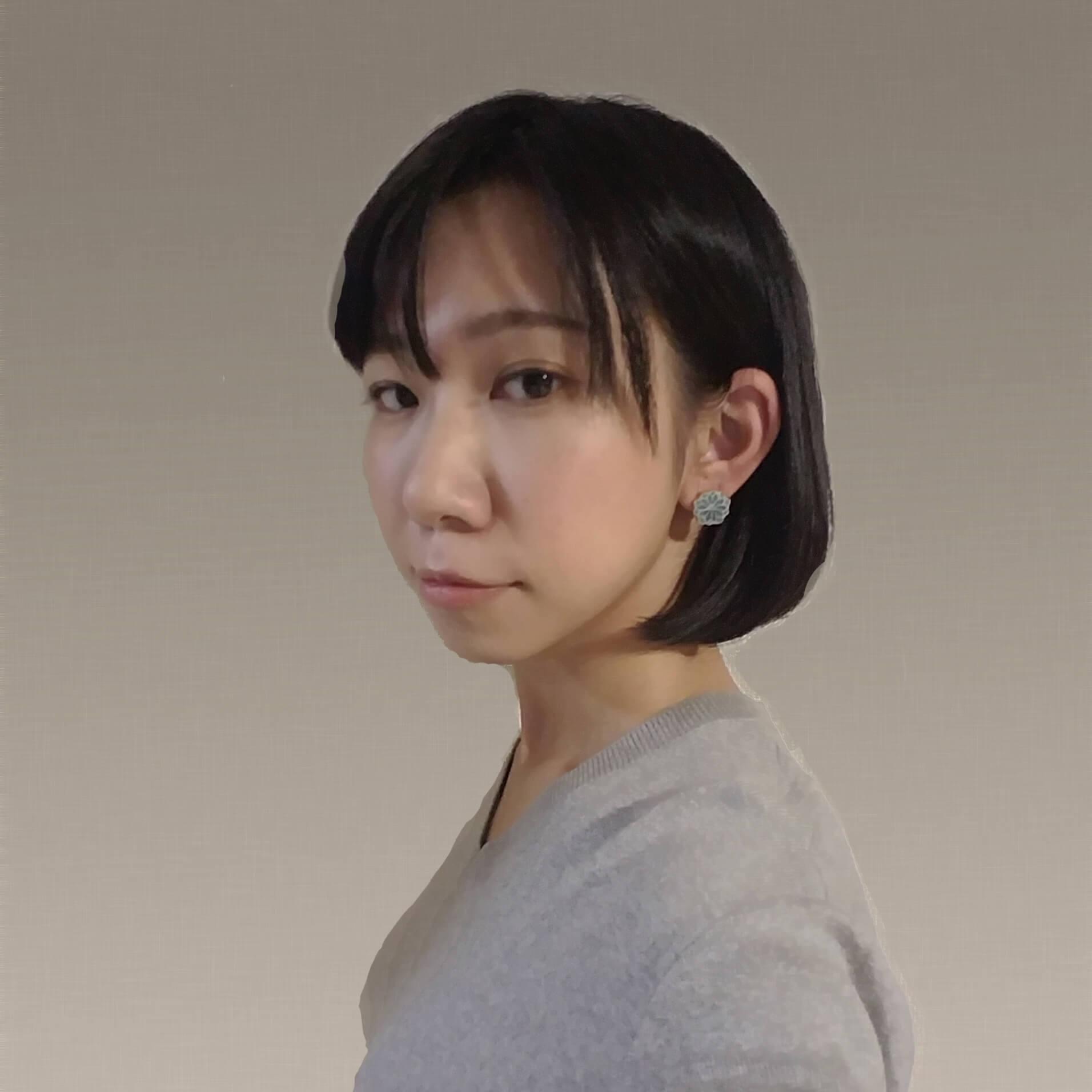 KAORI HAYAKAWA, Designer