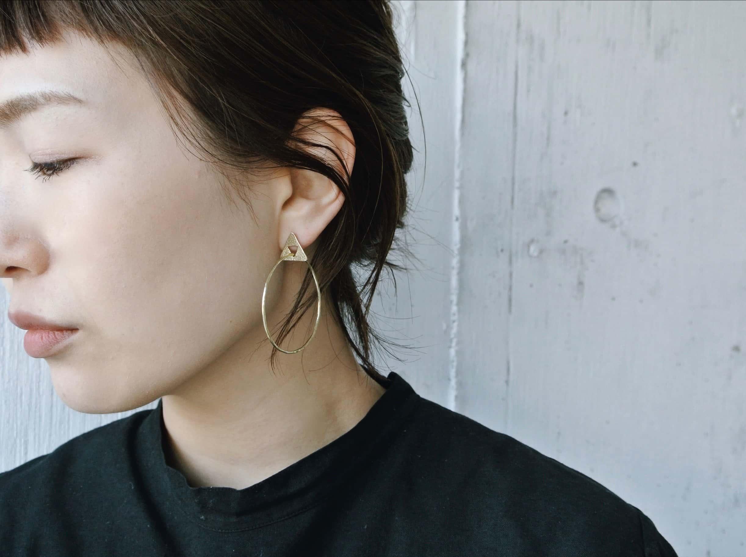 Ikue Yamanaka, Designer of BRASS YARD