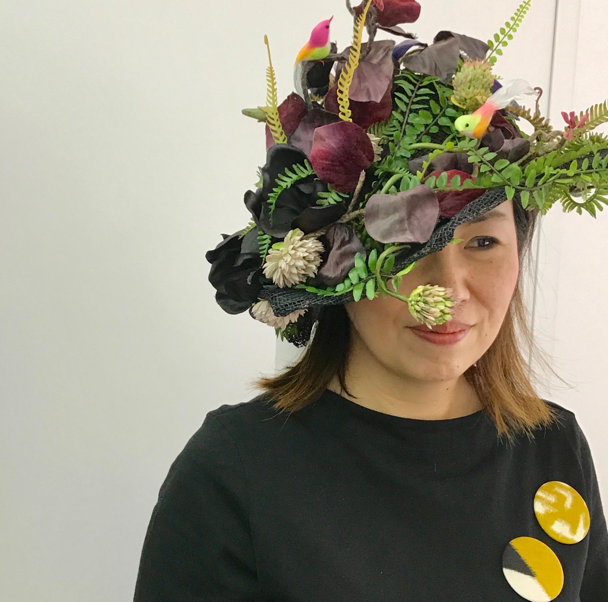 Keiko Aoki, Designer of LOTTA
