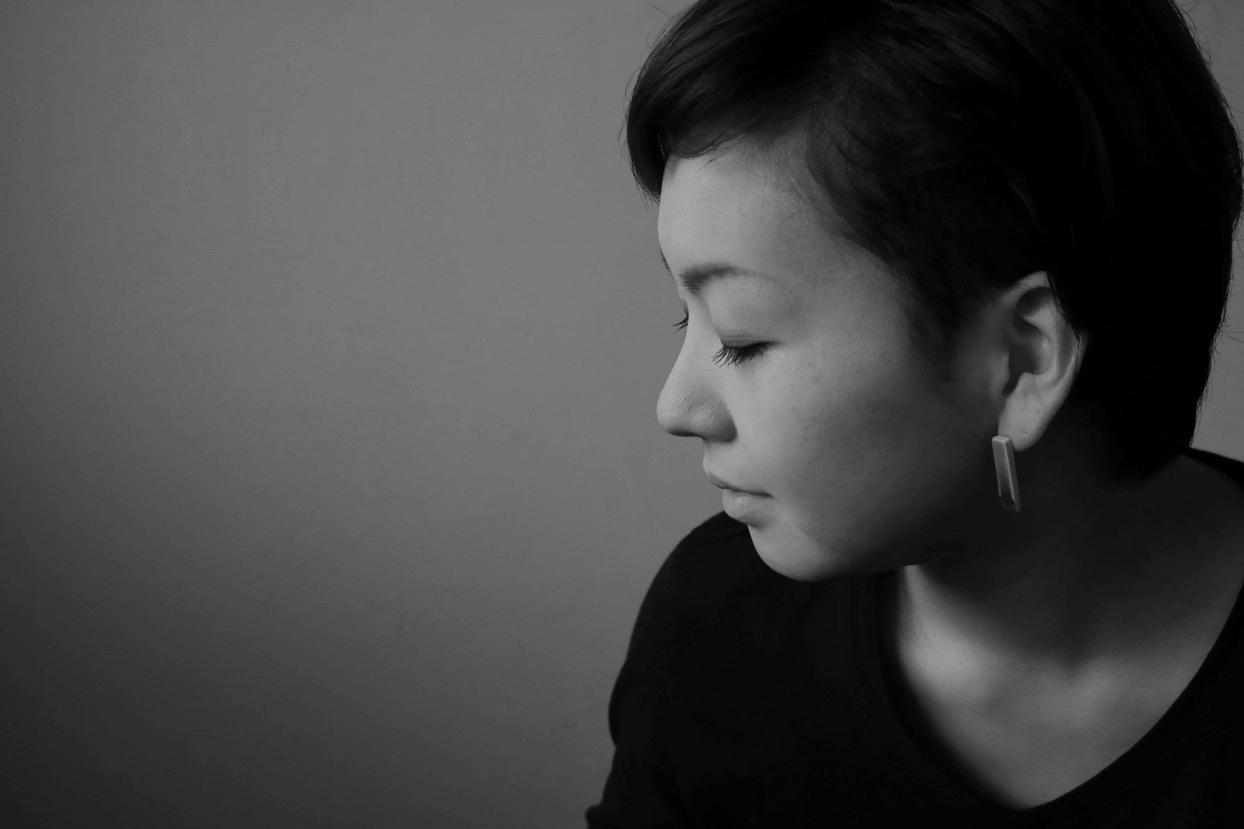 Hitomi Kaneko, Designer of POTTERY STUDIO K
