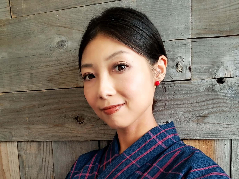 Nana Kikuta, Designer of Musubiya Couen