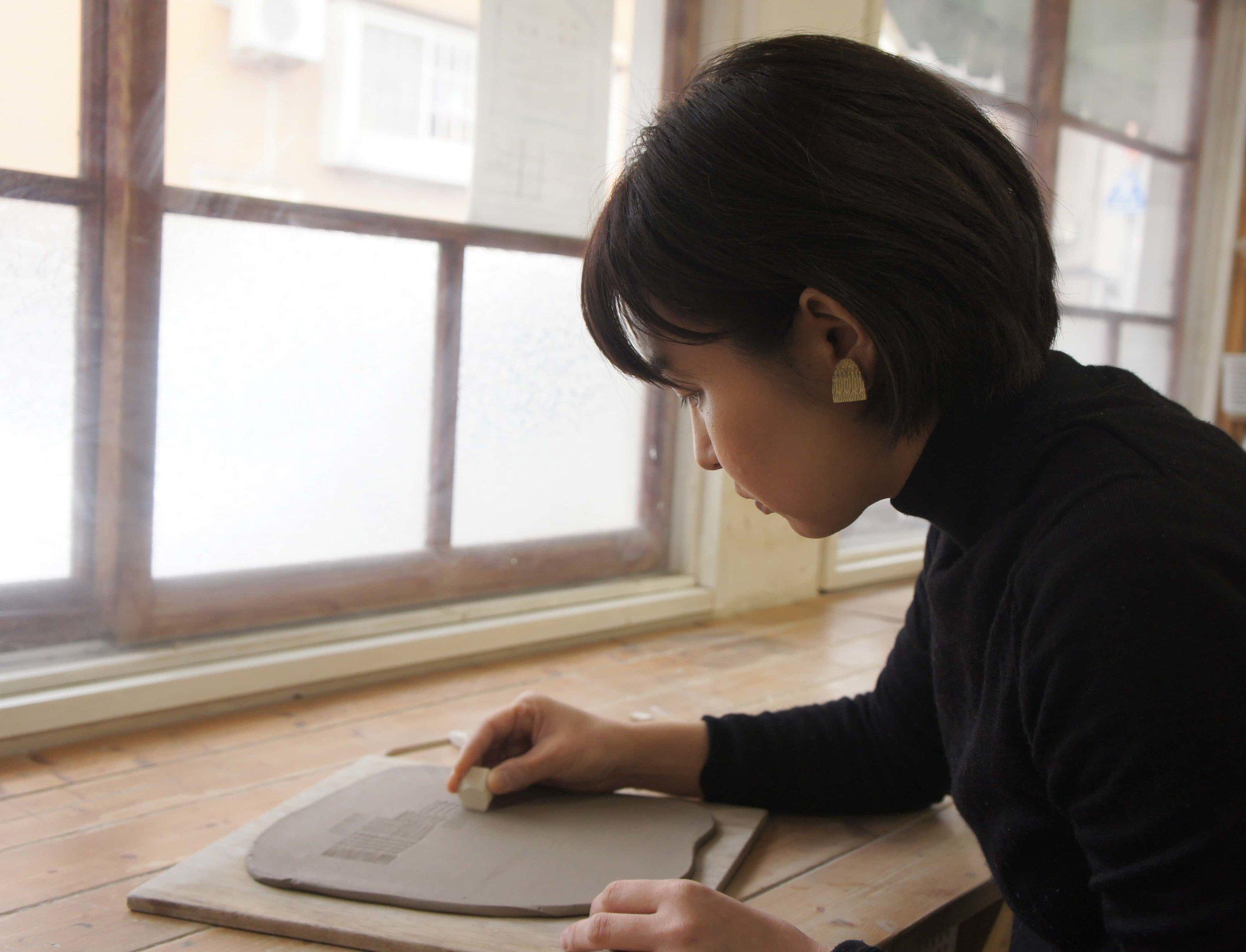Moeko Kawana, Designer of kawana moeko