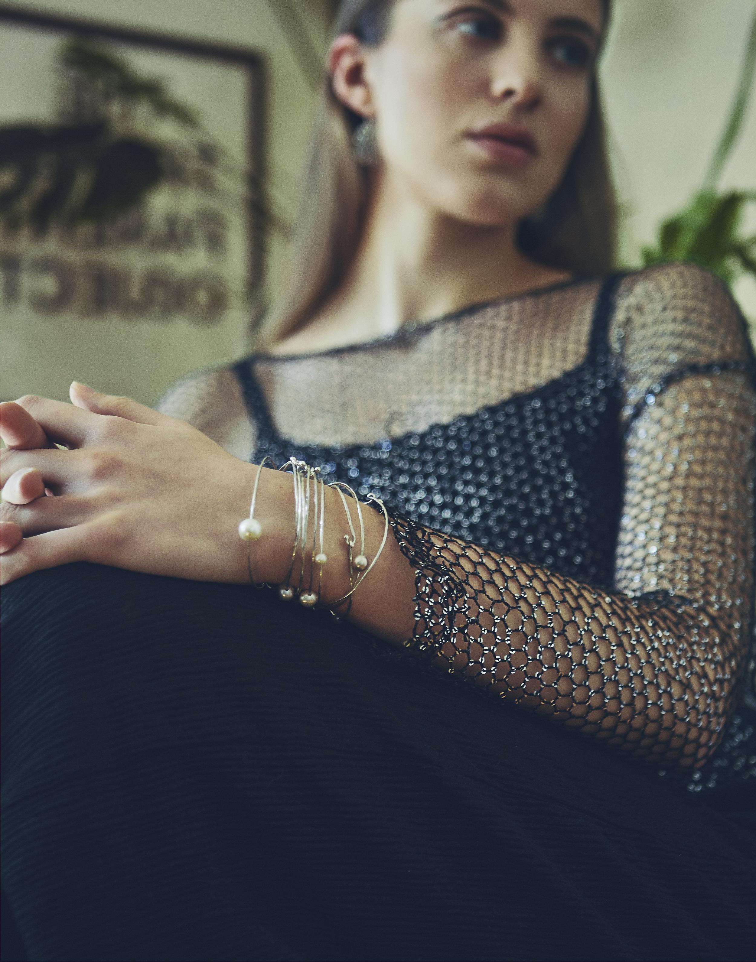 Jewelry: Perché?