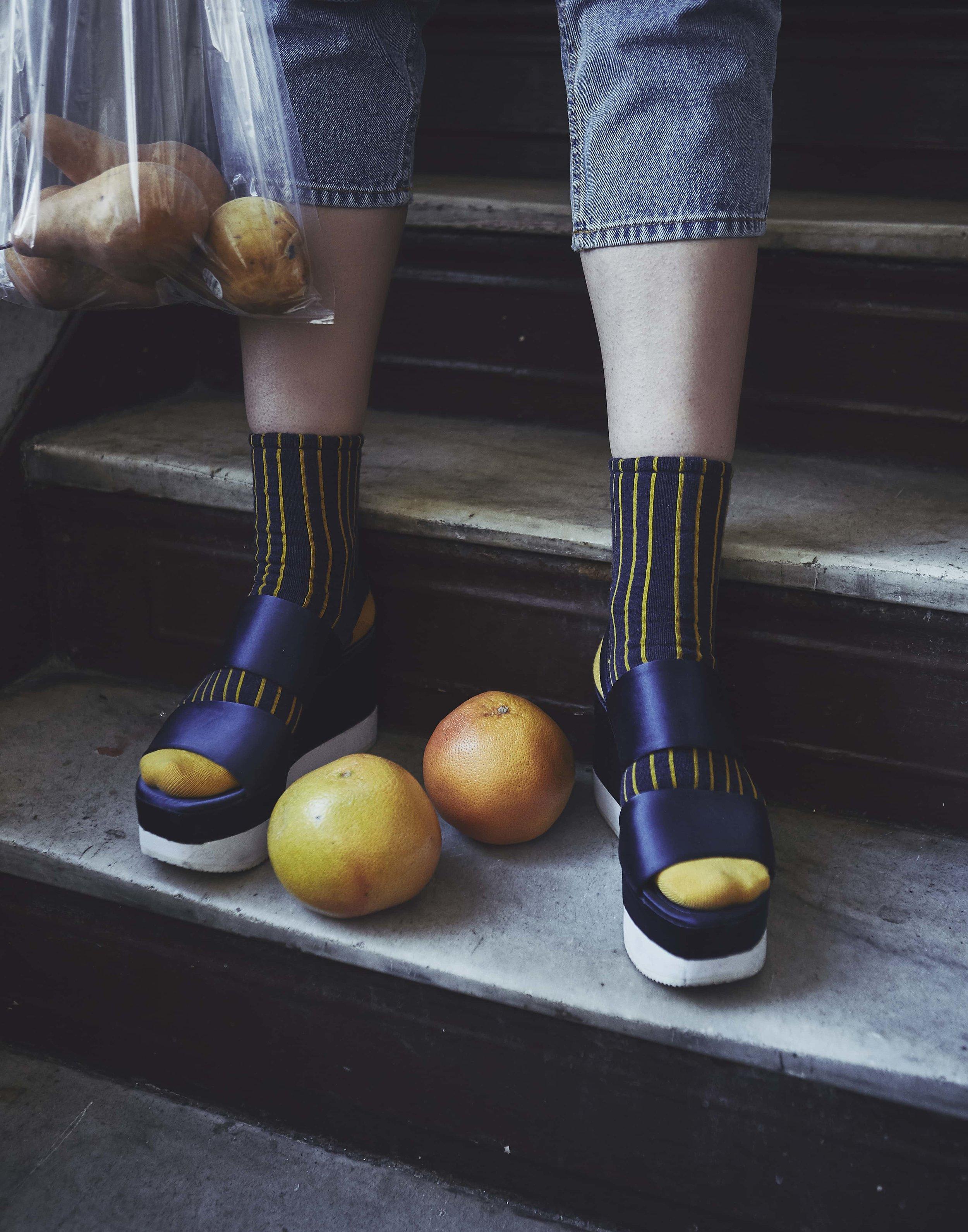 Socks: empitsukun
