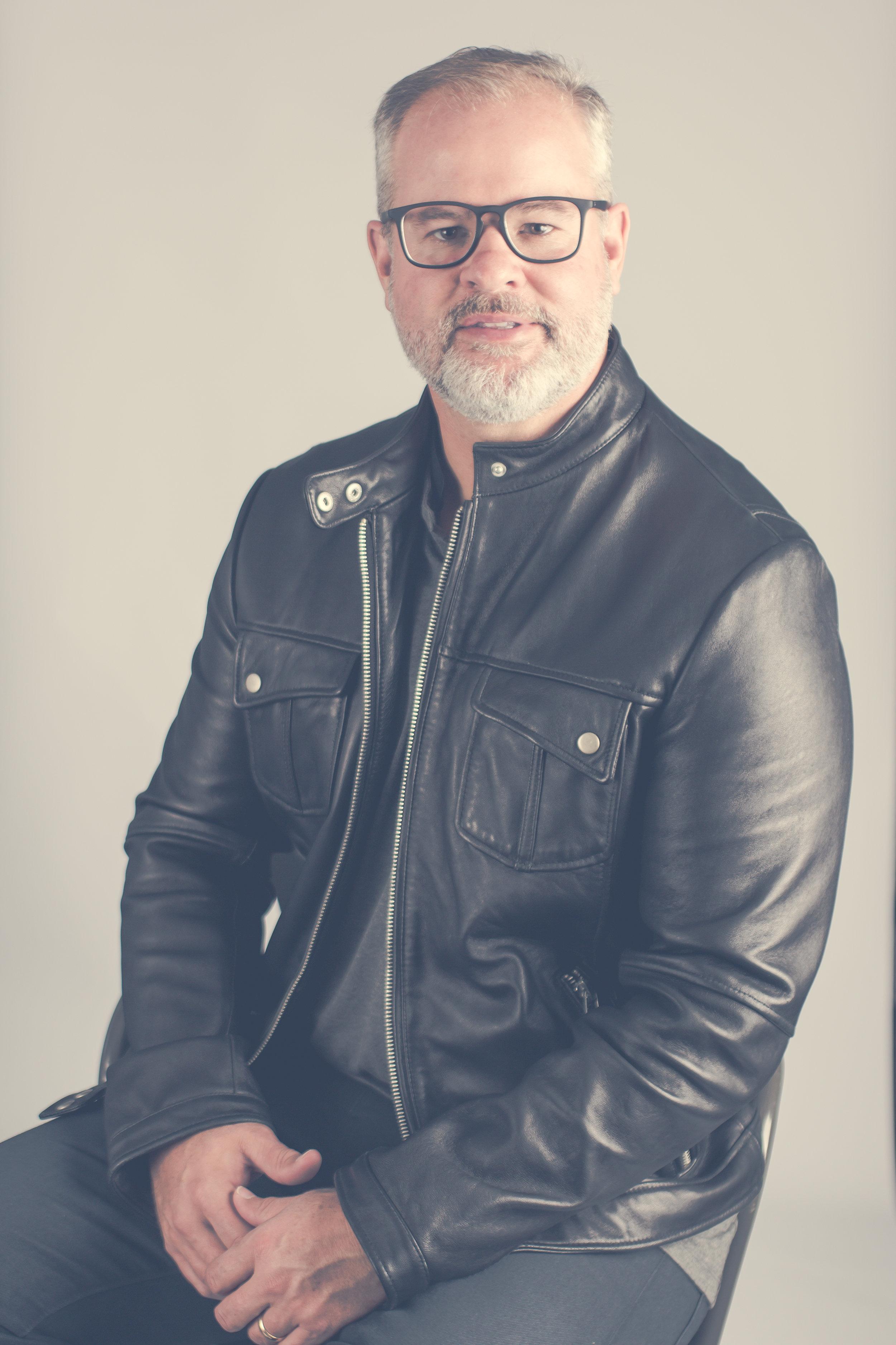 Pastor Danny Rivers