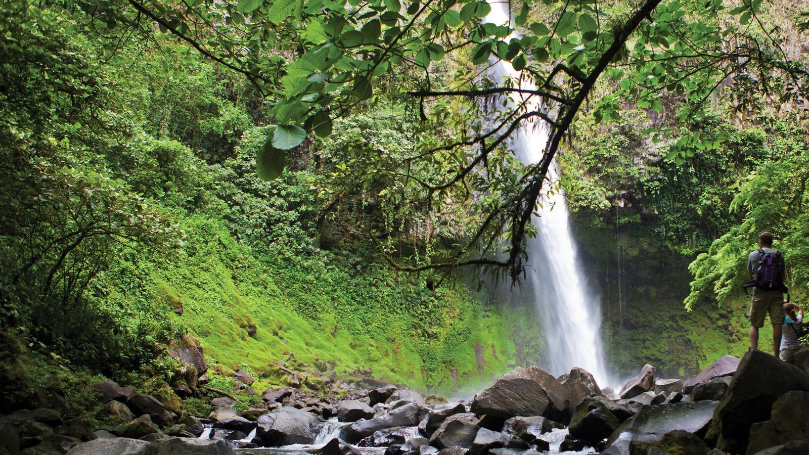 COSTA RICA MISSIONS TRIP -