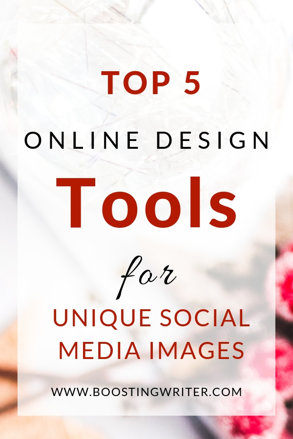 Top 5 online design tools for unique social media images - pin1.jpg