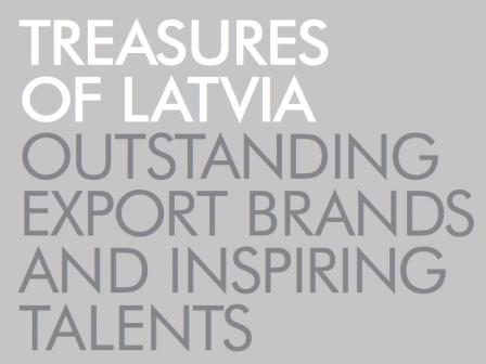 Latvia's export success stories