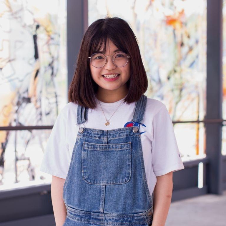 Hello, I am Xiangyi Yang -