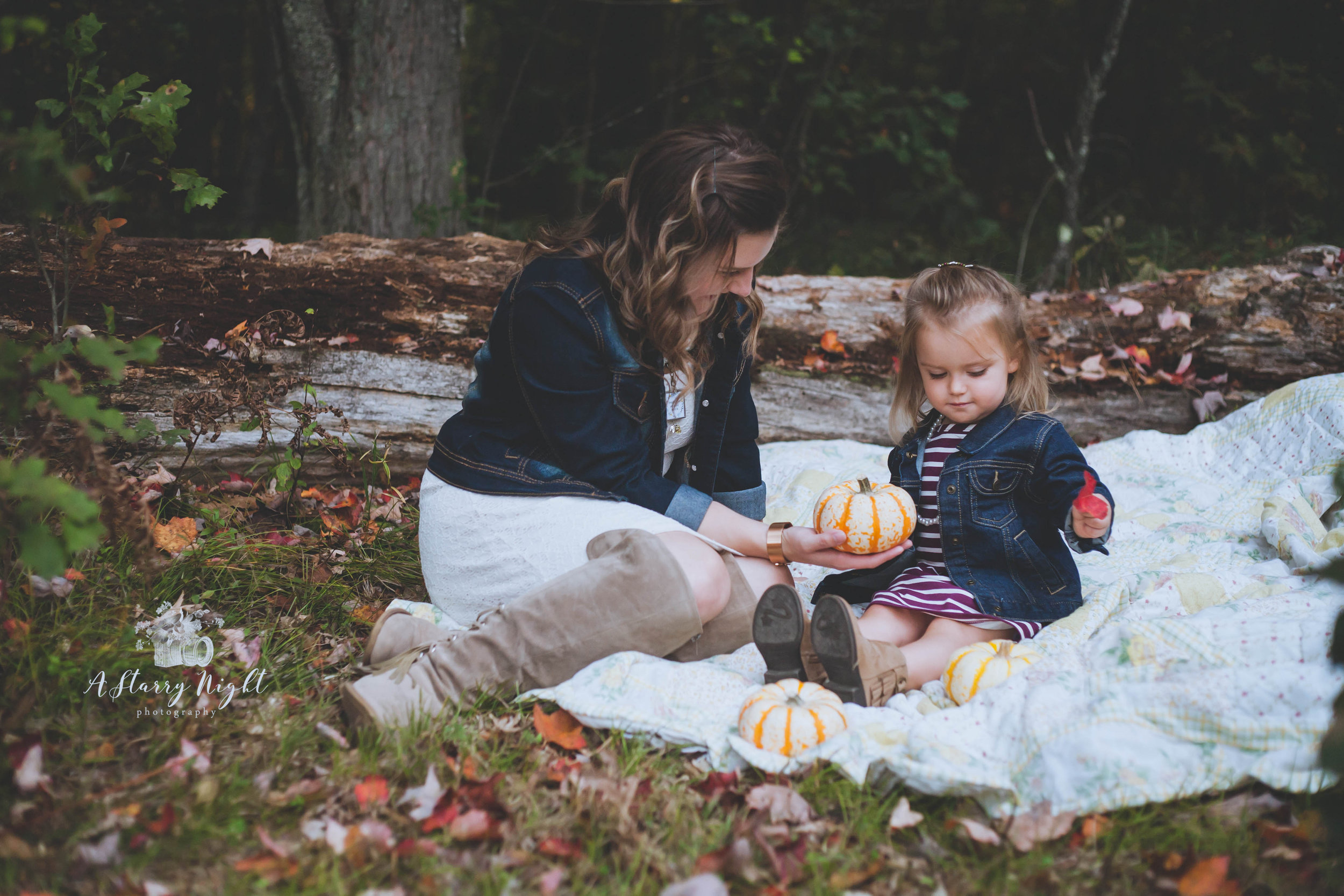 Mommy and Me Mini-Farwell, MI