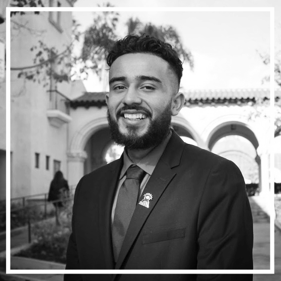 "Carlos Sanchez - Heads up Alum ""It was through the Heads Up program that I began to see a world that was different than the one I grew up in. We learned that we had more similarities than we have differences. We were ALL from Oakland. We ALL faced similar challenges being students of color. It was also through the Heads Up program that I went on my first college tour to Stanford University - this exposure helped make college a reality for me and my family. They stressed the importance of higher education for students of color AND shared the stories of successful alumni who were in college, and how they got there."""