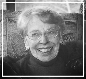Sally Clement Allen '41 - I give because I have fond memories of the years I spent at the school and I want it to keep on going. I'm grateful that I got to go there. It changed my life.
