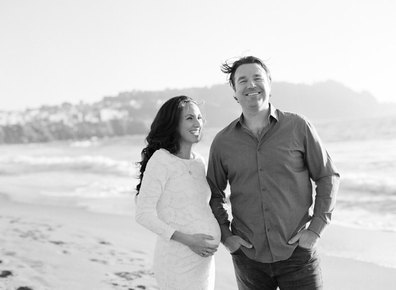 janaeshields.com | Janae Shields Photography | San Francisco Photographer | Wedding Photography in the Bay Area of Northern California | Baker Beach Maternity Shoot _ (1).jpg