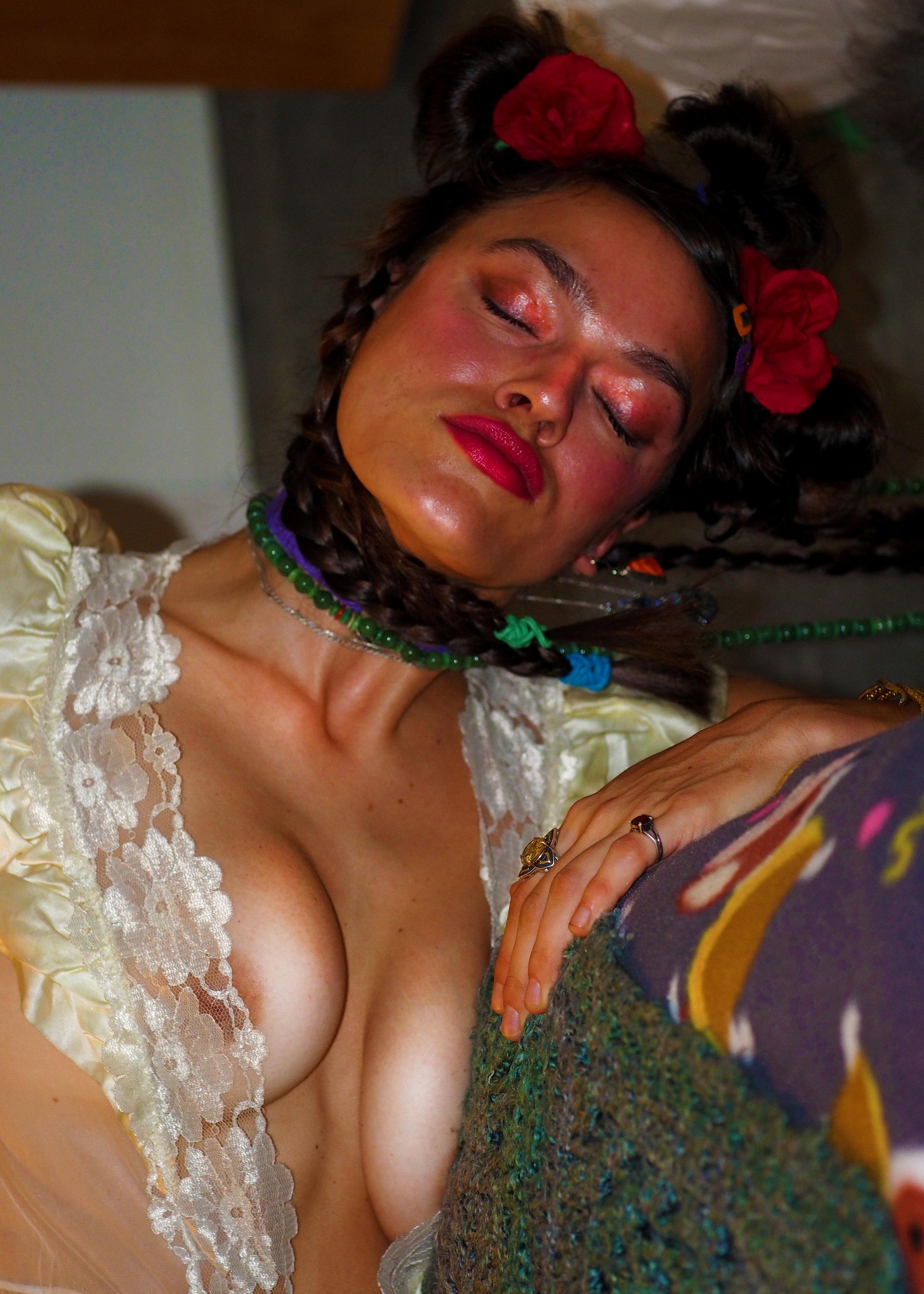Snake Dance / Feminist Fatal