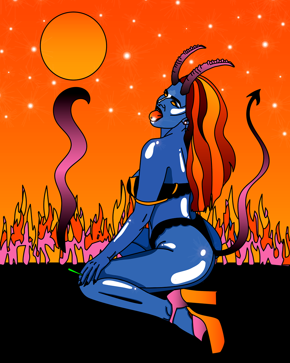 Katy+Demon+Poster+-+Feminist+Fatal.png