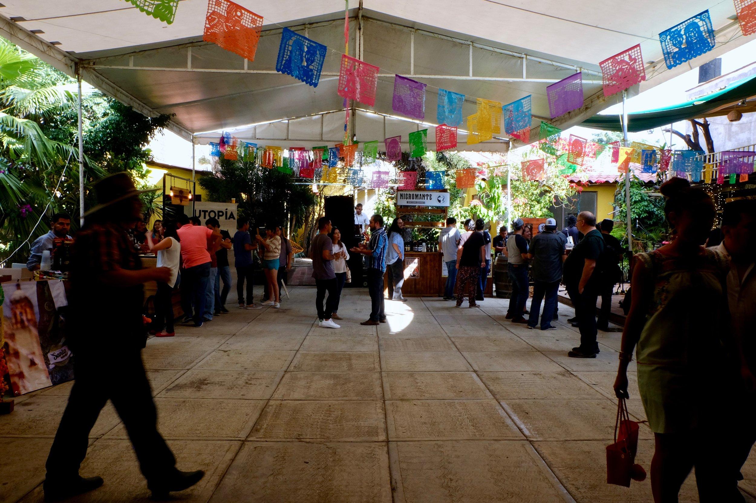 Festival de la Cerveza Artesanal 2017