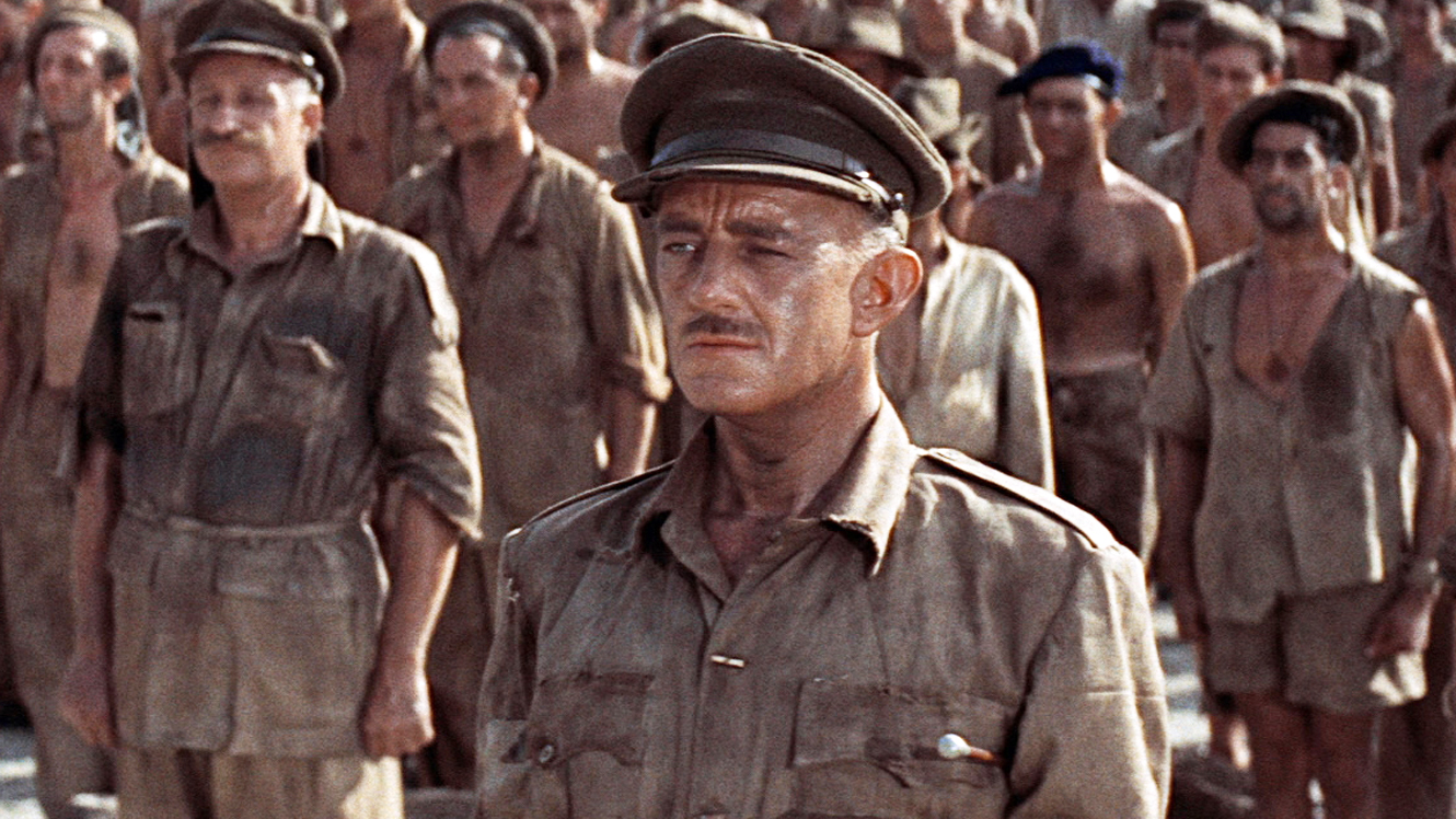 Review The Bridge On The River Kwai 1957 3 Brothers Film