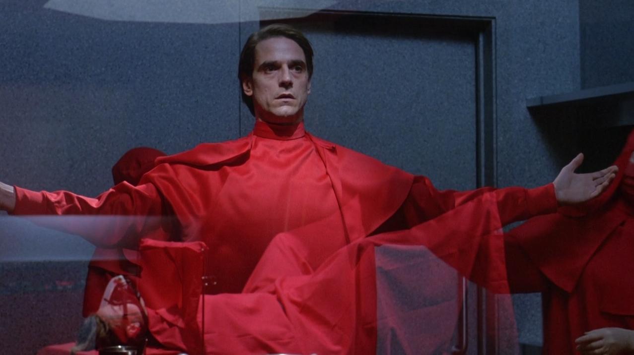 A Delicate Balance David Cronenberg