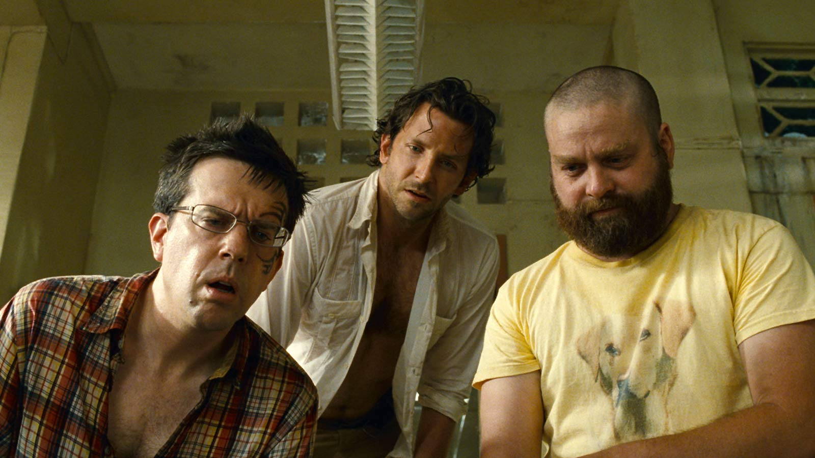 Review The Hangover Part Ii 2011 3 Brothers Film