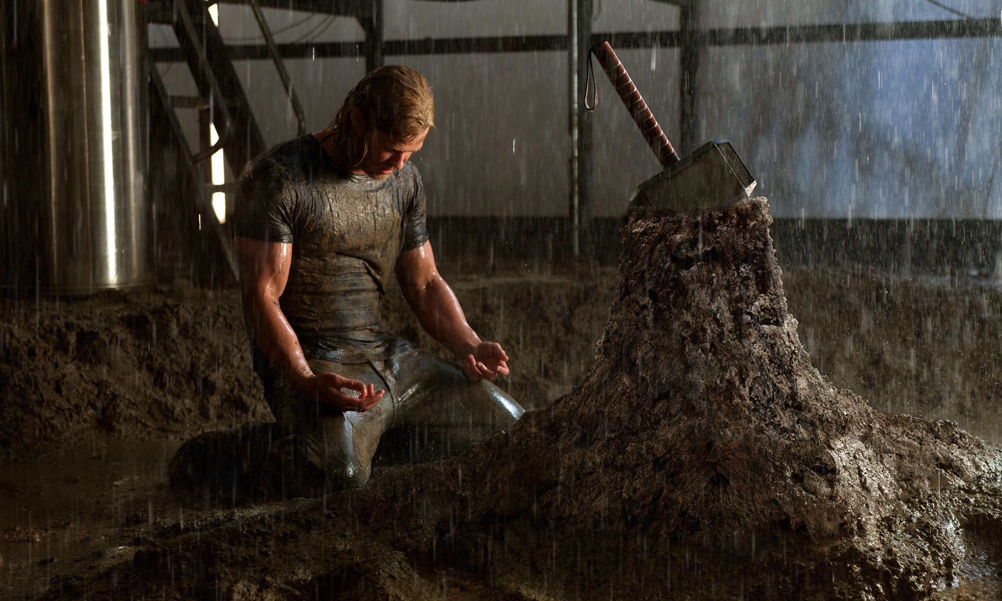 Review Thor 2011 3 Brothers Film