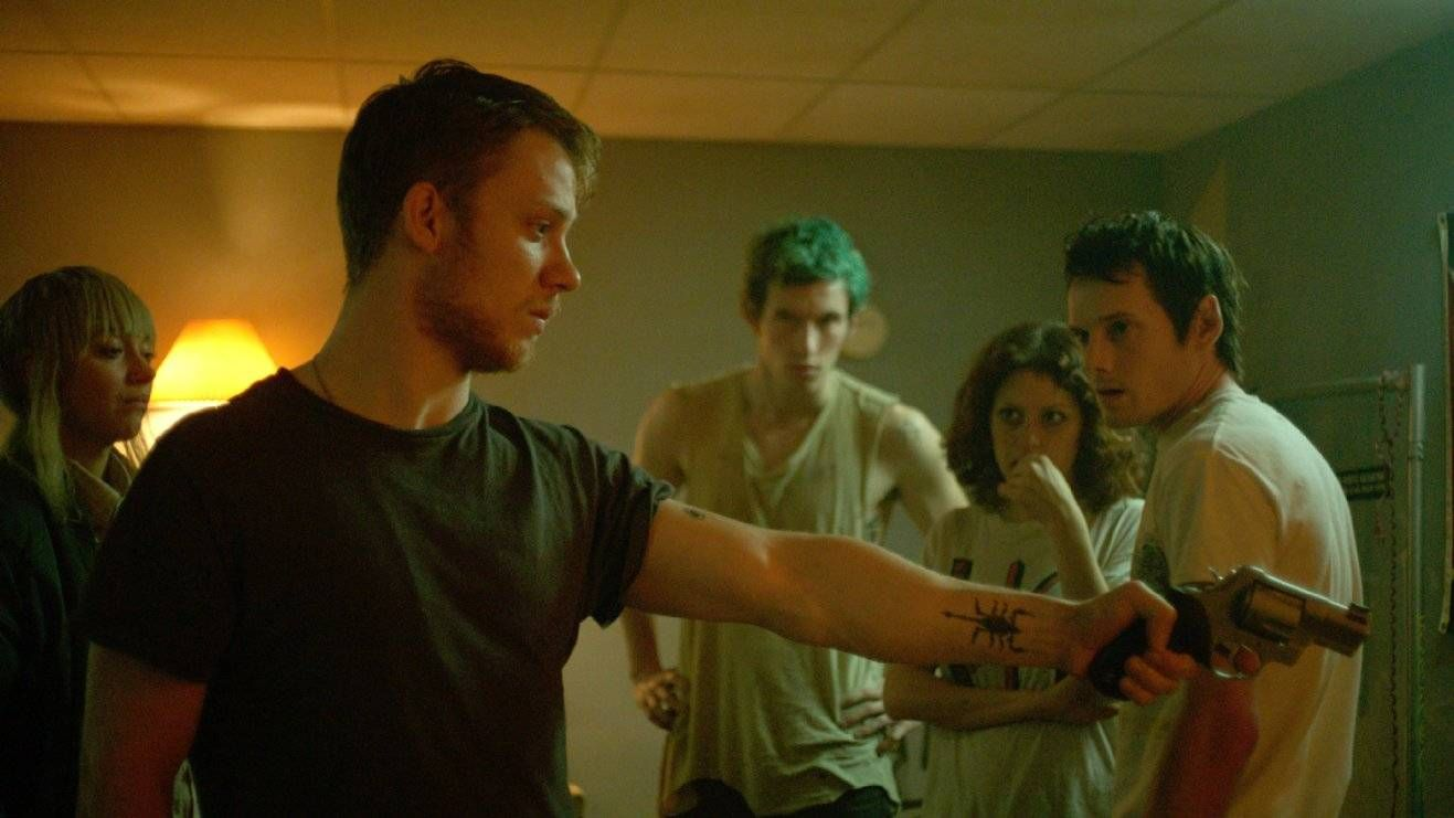 Review: Green Room (2015) — 3 Brothers Film