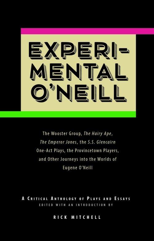 Experimental O'Neill: Editing/Re-Formatting