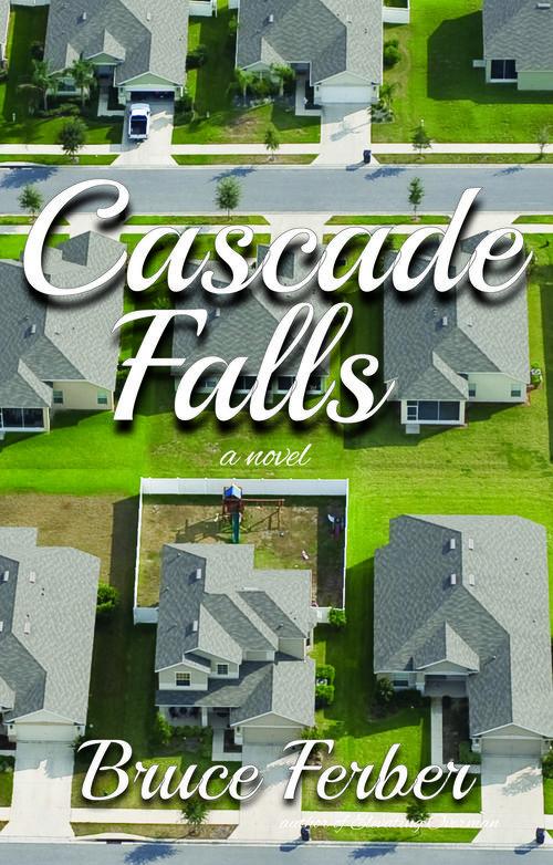 Cascade Falls: Editing/Cover Design