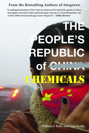 The People's Republic of Chemicals: Editing