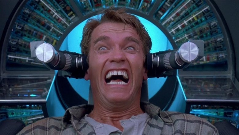 Total Recall Explained