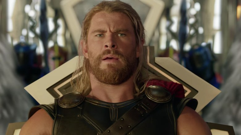 What Critics Are Saying About Thor: Ragnarok