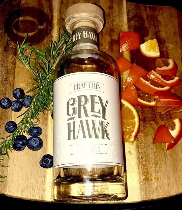 """Gin Vendors at G&T Fest: """"Crafted with pride. Poured with pleasure,"""" and bolstered by a range of outstanding handmade, hand-bottled products like Grey Hawk Classic Craft Gin, the small batch @qualitocraftdistillery is elevating standards of craft distilling, not just in South Africa, but around the world.  #ginandtonicfestival #theginlife #myginlife #ginandtonic #gin #gnt #craftgin #ginlovers #ginoclock #ginandjuice #gincocktails #cocktails #southafrica #johannesburg #neighbourgoodsmarket"""