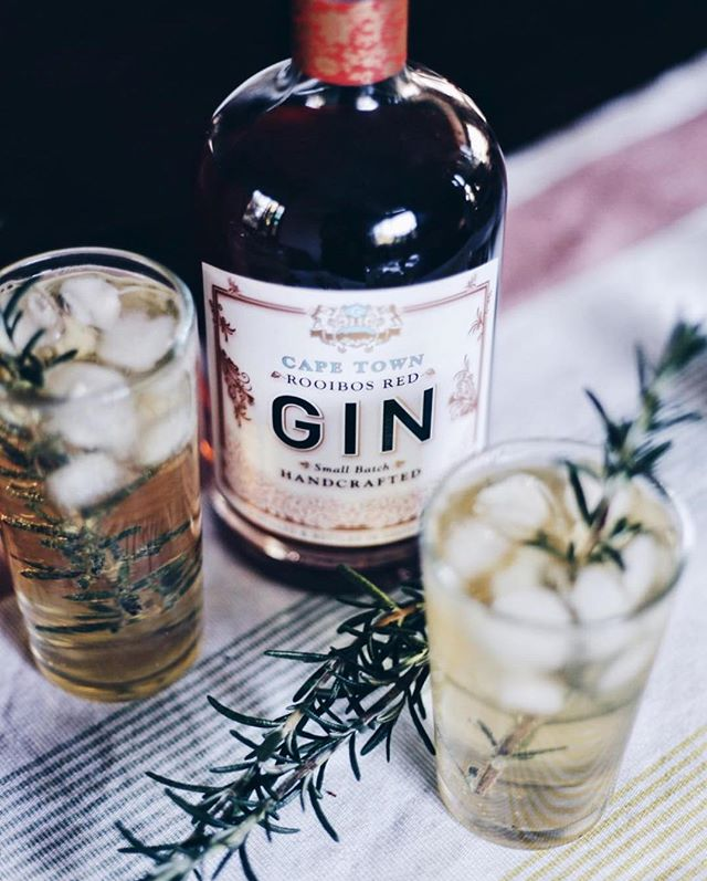 Gin Vendors at G&T Fest:  The @capetowngin (est. 2015) launched the premium Cape Town Gin brand as a boldly South African gin. Produced locally, their Cape Town Gins have a distinctly South African flavor and celebrate the vibrant diversity of Cape Town. These handcrafted, small batch Gins are available in two styles: Classic Dry (best served in a classic dry Martini) and Rooibos Red (delicious even as a Sippin' Gin). #ginandtonicfestival #theginlife #myginlife #ginandtonic #gin #gnt #craftgin #ginlovers #ginoclock #ginandjuice #gincocktails #cocktails #southafrica #johannesburg #neighbourgoodsmarket