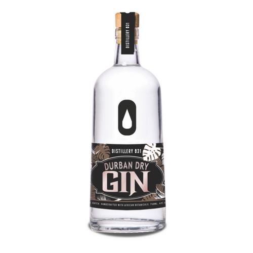 Distillery 031 Gin