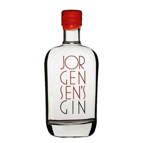 Jorgensen's Distillery Gin