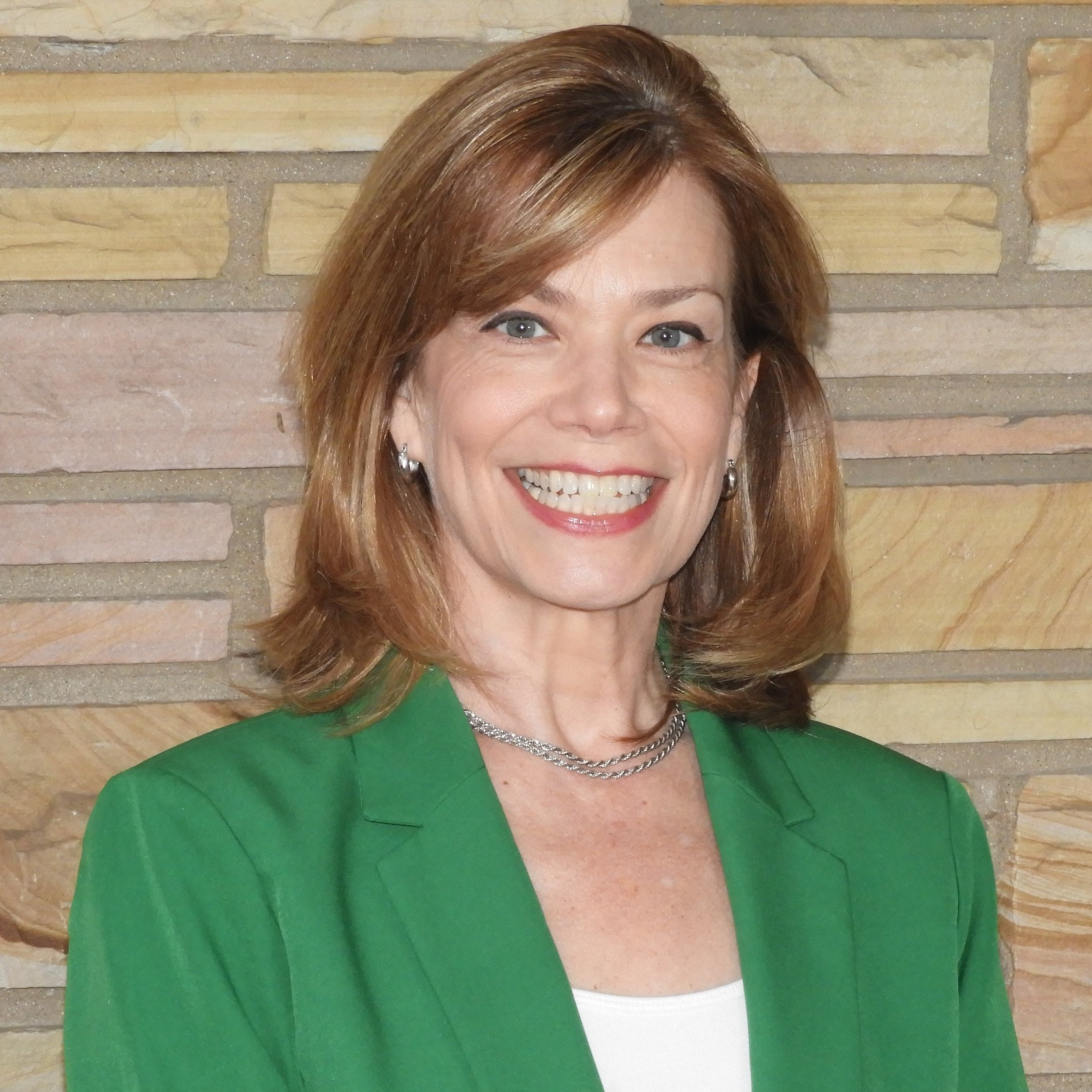 Margaret Fitzpatrick, MS, RN, CRNA Author of Getting the Best Care