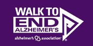 Walk to end Alzheimer's, Click the link to find a walk near you! -