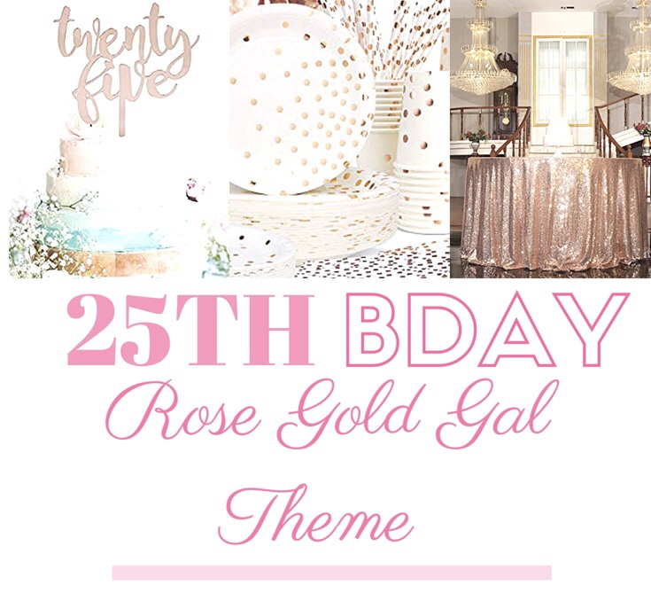 GrantParty Rose Gold Happy Mothers Day Cake Topper Cake Decoration for Mothers Day Perfect Keepsake Rose Gold